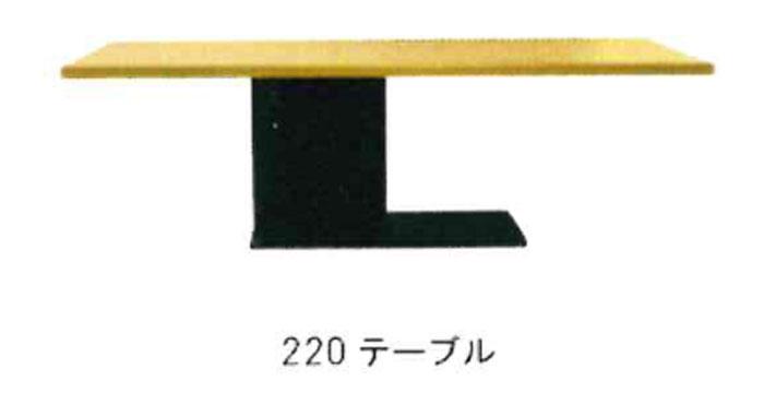 220cmのダイニングテーブルで脚はアイアン 開梱設置 ダイニングテーブル 送料無料 超特価SALE開催 220cm 予約販売 チェントロ