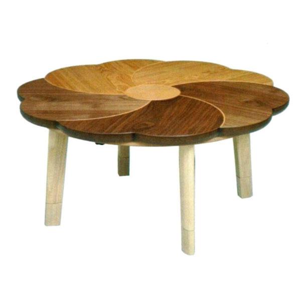【ポイント増量&お得クーポン】 こたつ コタツ テーブル 家具調100cm幅 「桜音」国産 送料無料