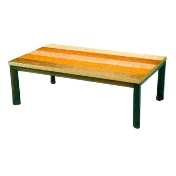 【ポイント増量&お得クーポン】 こたつ コタツ テーブル 家具調120cm幅国産 「シェルタFC」 送料無料