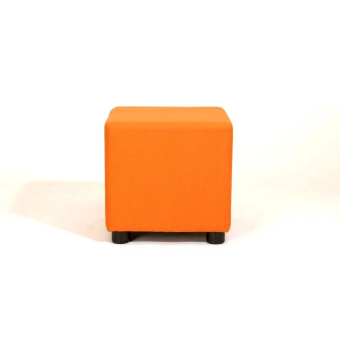【 スツール ボックス 】 脚脚付スツール KS-4B(布・柄タイプ)【オットマン 足置き 日本製 ボックス オットマン】