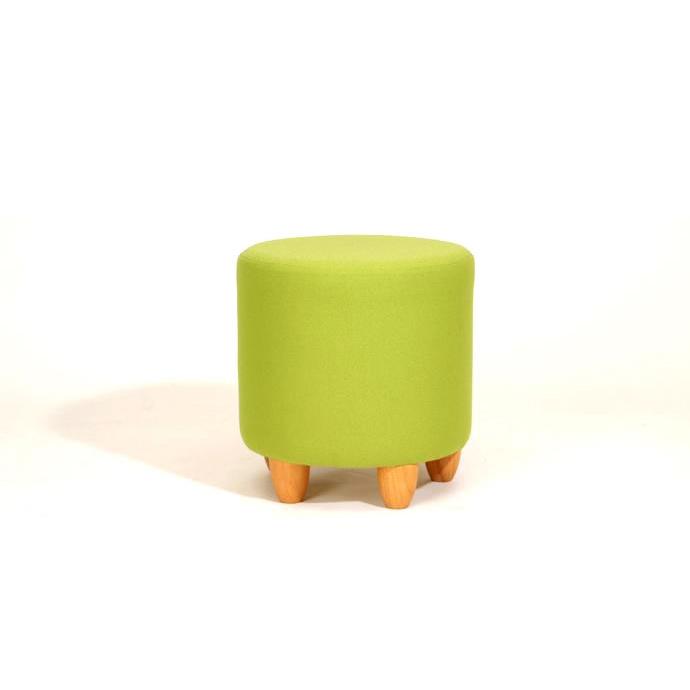 脚付スツール MS-4HN(合成皮革)/日本製 スツール 補助席 クラブチェア 合皮レザー 一人掛け 北欧デザイン