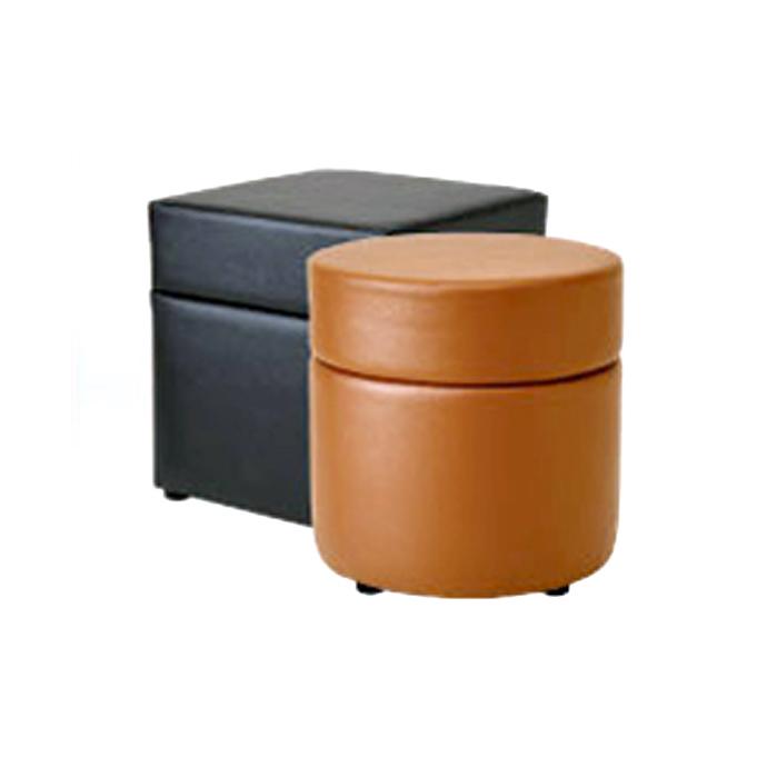 スツール セーラ(2脚セット) ■ スツール 椅子 チェアー 一人掛け 足置き 日本製 ボックス チェアー おしゃれ イス シンプル スツール