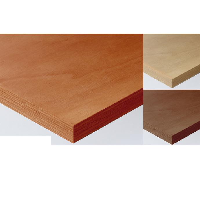 【 テーブル天板のみ 】テーブル天板 天然木 ラワン突板 共巻き仕上げ T-0038 W1200×D600×t40 【 テーブル天板 パーツ 机 DIY 】