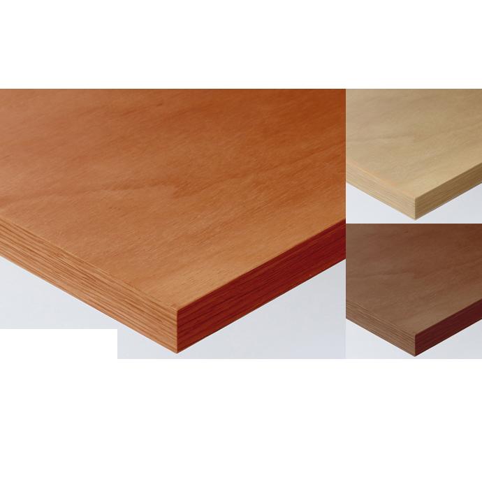 【 テーブル天板のみ 】テーブル天板 天然木 ラワン突板 共巻き仕上げ T-0038 W600×D600×t30 【 テーブル天板 パーツ 机 DIY 】