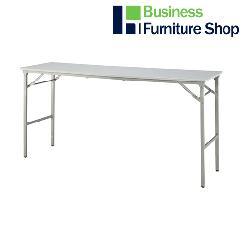 テーブル Sかるトップスリム BTS-P1545(折りたたみ オフィス 事務所)