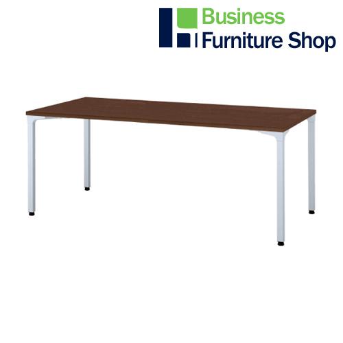 ロンナ 会議テーブル NN-1809PAR LM/M4(オフィス 事務所)