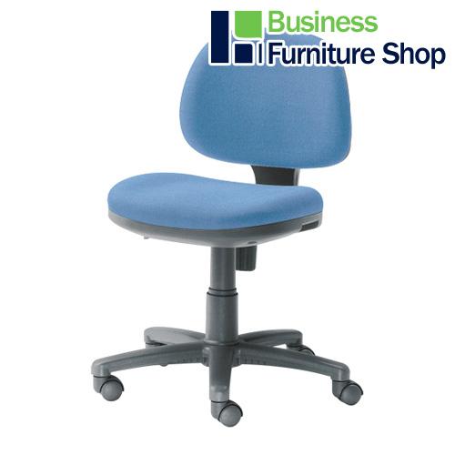 事務イス FT-3N ブルー【recommend】 パソコンチェア デスクチェア 椅子 (オフィス 事務所)