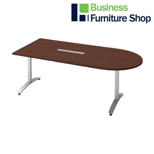 ロンナ 会議テーブル NN-1809TAUH LM/M4(オフィス 事務所)
