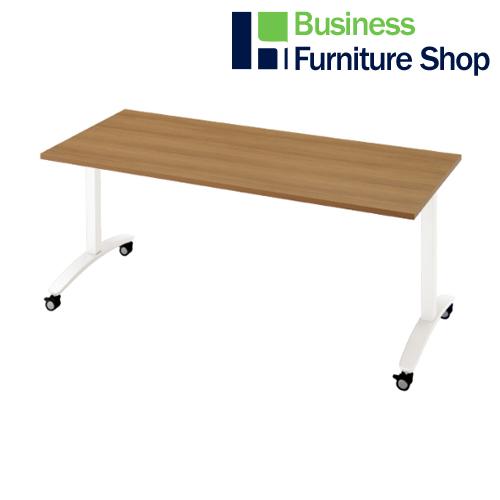 ロンナ 会議テーブル NN-1507TKR T2/W4(オフィス 事務所)