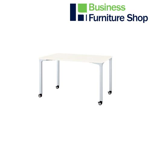 ロンナ 会議テーブル NN-1207PKR W4/M4(オフィス 事務所)