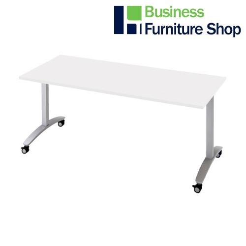 ロンナ 会議テーブル NN-1507TKR W4/M4