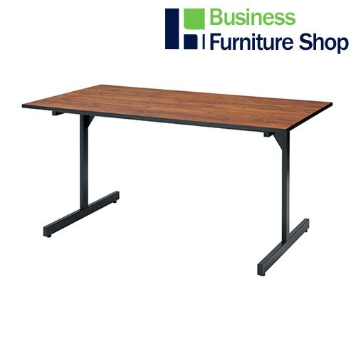 会議テーブル PJT-1580BK(オフィス 事務所)