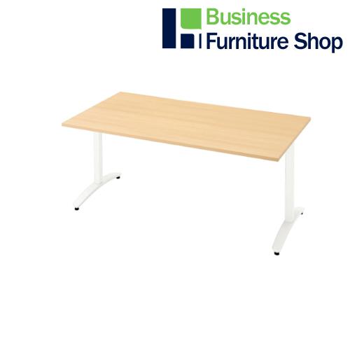 ロンナ 会議テーブル NN-1509TAR WM/W4(オフィス 事務所)
