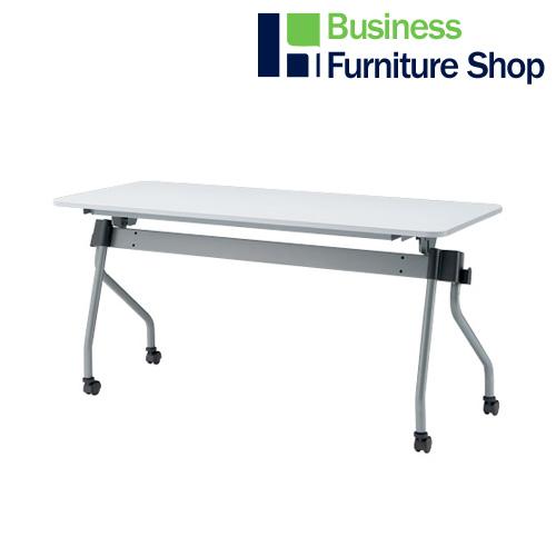 フォールディングテーブル NTA-N1560 WH