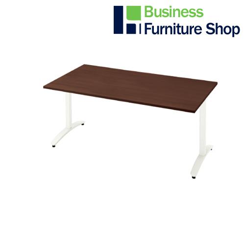 ロンナ 会議テーブル NN-1509TAR LM/W4(オフィス 事務所)