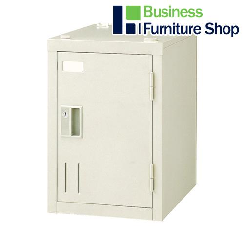 ジョインテックス 倉 家具配送便 組立設置込 多人数ロッカー 事務所 1人用錠付 在庫一掃 SH-G1A オフィス