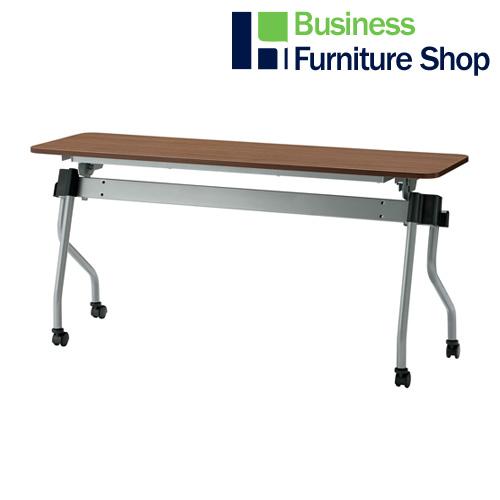 フォールディングテーブル NTA-N1545 DW(オフィス 事務所)