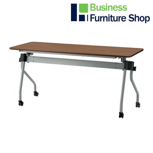 フォールディングテーブル NTA-N1560 DW(オフィス 事務所)