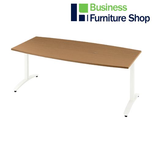 ロンナ 会議テーブル NN-1809TAB T2/W4(オフィス 事務所)