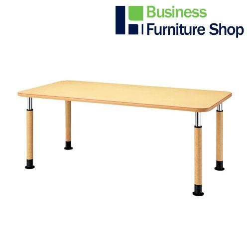昇降式テーブル MK-1890 NA(オフィス 事務所)