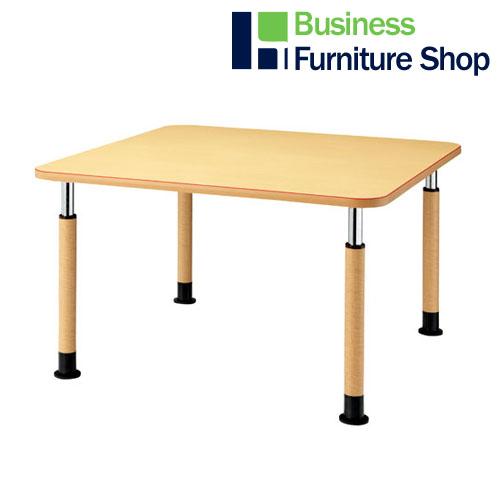 昇降式テーブル MK-1212 NA(オフィス 事務所)