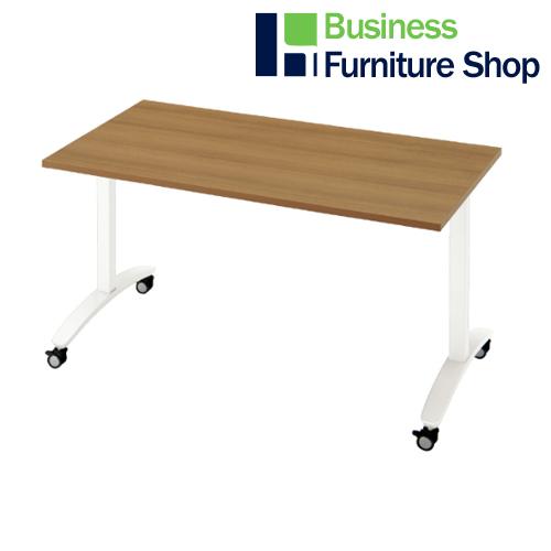 ロンナ 会議テーブル NN-1207TKR T2/W4(オフィス 事務所)