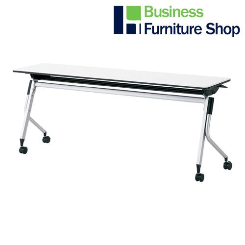会議テーブル リネロ2 LD-615 WS(オフィス 事務所)