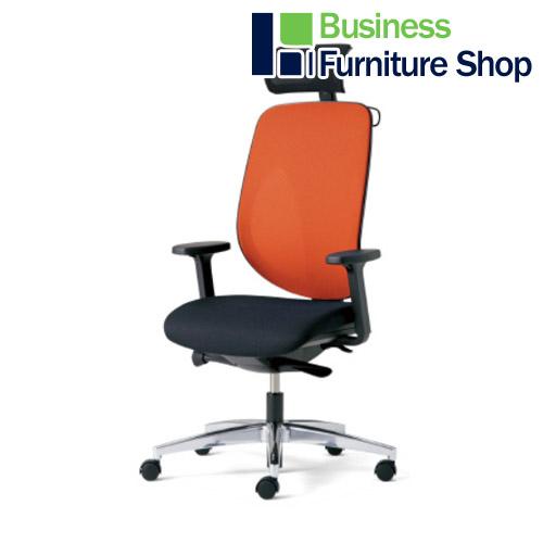事務イス ジロフレックス 353-9028RSH OR パソコンチェア デスクチェア 椅子 (オフィス 事務所)