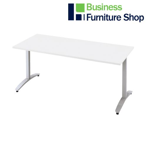 ロンナ 会議テーブル NN-1507TAR W4/M4(オフィス 事務所)