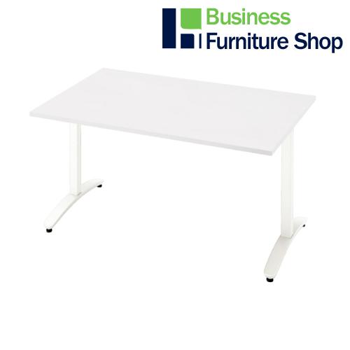 ロンナ 会議テーブル NN-1209TAR W4/W4(オフィス 事務所)