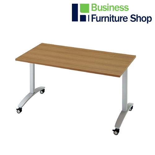 ロンナ 会議テーブル NN-1207TKR T2/M4(オフィス 事務所)