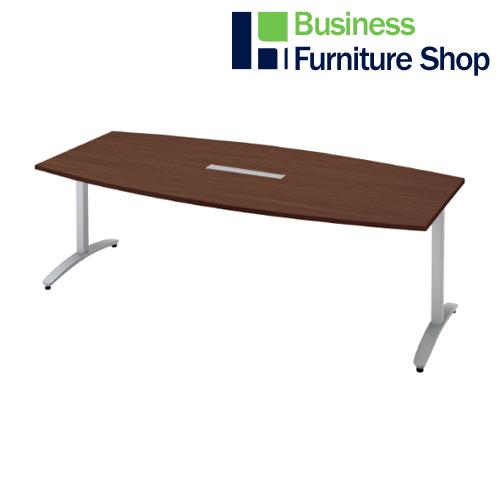 ロンナ 会議テーブル NN-2110TABH LM/M4(オフィス 事務所)