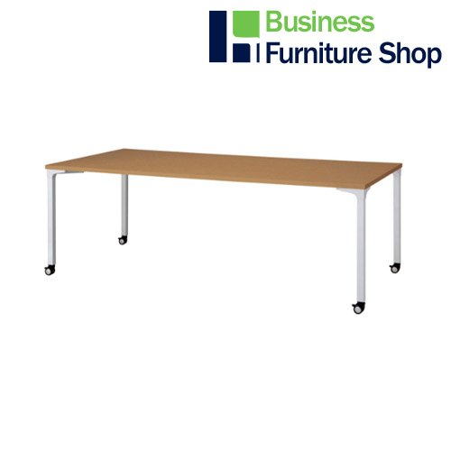 ロンナ 会議テーブル NN-2110PKR T2/M4