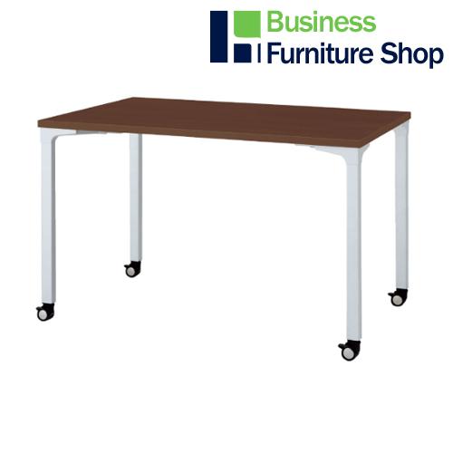 ロンナ 会議テーブル NN-1207PKR LM/M4(オフィス 事務所)