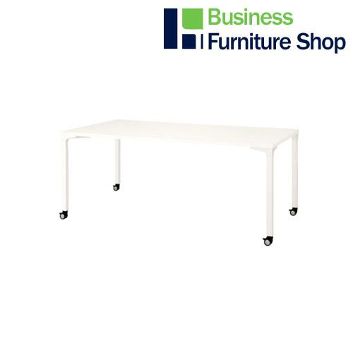ロンナ 会議テーブル NN-1809PKR W4/W4(オフィス 事務所)
