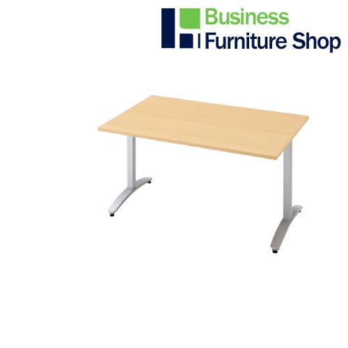 ロンナ 会議テーブル NN-1209TAR WM/M4(オフィス 事務所)