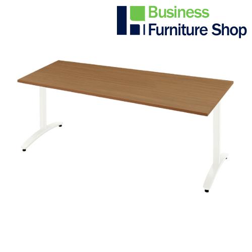 ロンナ 会議テーブル NN-1809TAD T2/W4(オフィス 事務所)