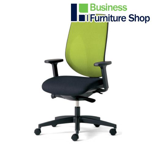 事務イス ジロフレックス 353-8029RSH YG パソコンチェア デスクチェア 椅子 (オフィス 事務所)