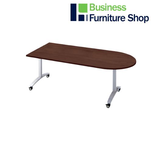 ロンナ 会議テーブル NN-1809TKU LM/M4(オフィス 事務所)