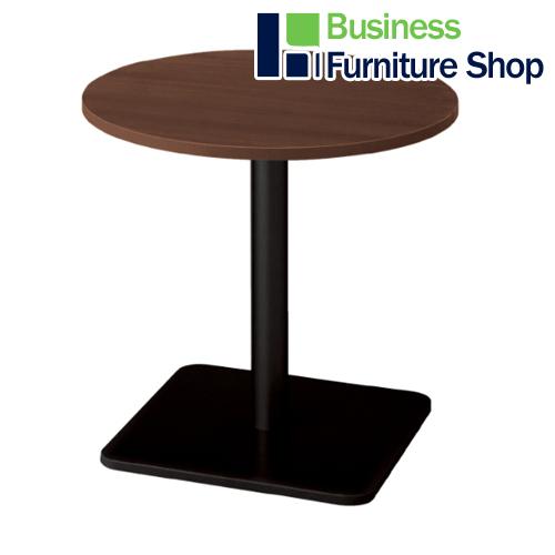 ロンナ 会議テーブル NN-0707BC LM/BK(オフィス 事務所)