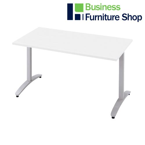 ロンナ 会議テーブル NN-1207TAR W4/M4(オフィス 事務所)