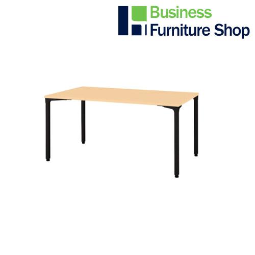ロンナ 会議テーブル NN-1509PAR WM/BK