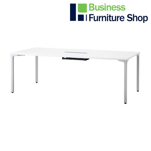ロンナ 会議テーブル NN-2110PARH W4/M4
