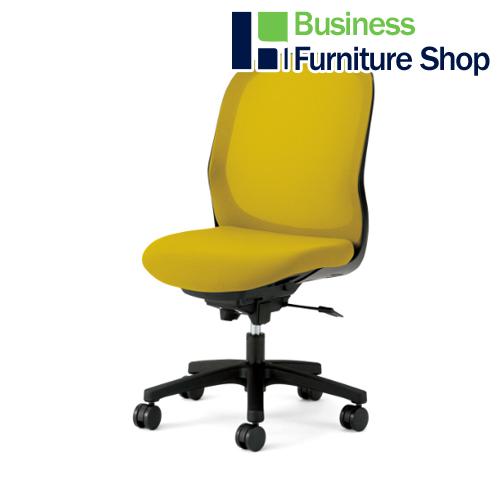 事務イス Fita KC-FT60ML-CYE パソコンチェア デスクチェア 椅子 (オフィス 事務所)