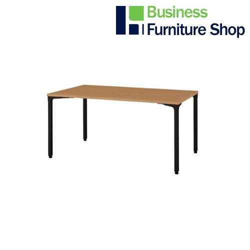 ロンナ 会議テーブル NN-1509PAR T2/BK