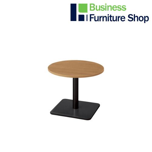 ロンナ 会議テーブル NN-0707BLC T2/BK(オフィス 事務所)