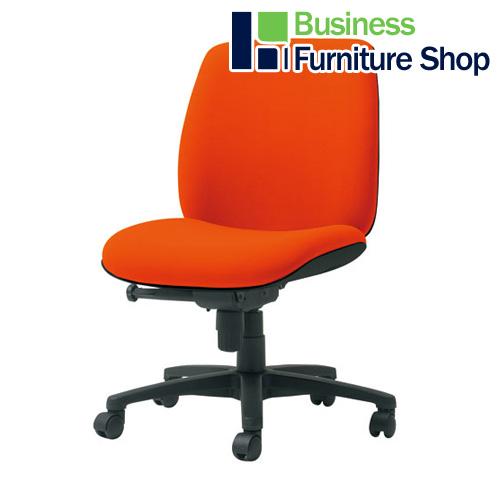 事務イスU KC-UC60SLJ OR パソコンチェア デスクチェア 椅子 (オフィス 事務所)