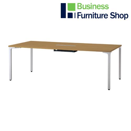 ロンナ 会議テーブル NN-2110PARH T2/M4