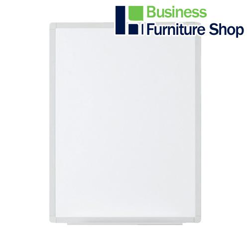 家具配送便 組立込 壁掛ホワイトボード 無地 VSK2-0406SS 事務所 縦型 サービス オフィス 人気商品