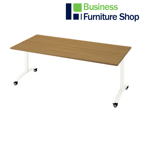ロンナ 会議テーブル NN-1809TKR T2/W4